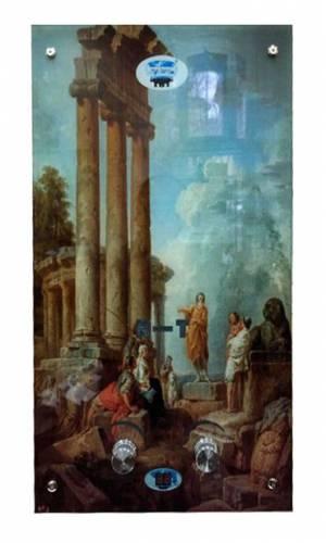 Нева-транзит 10 ЕG-13 античность
